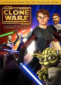 Chiến Tranh Giữa Các Vì Sao 2 - Star Wars The Clone Wars Season 2 poster