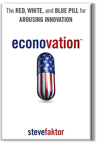 Buy Econovation Book