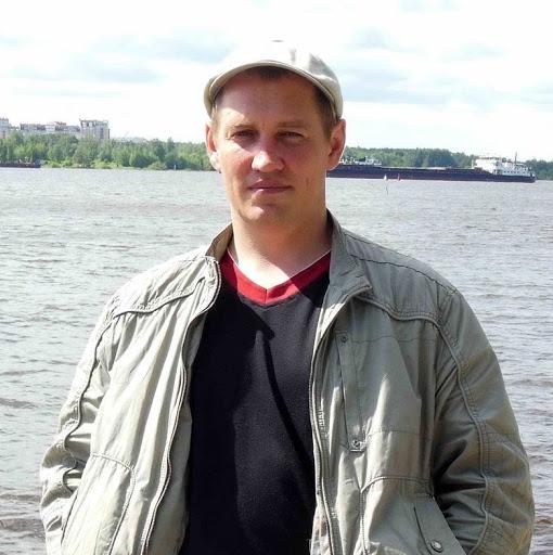 Андрей Джумков