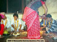 mah Puja