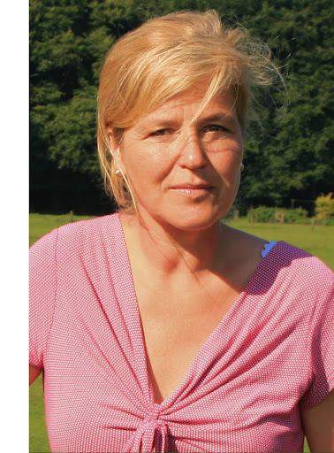 Caroline van Dijk