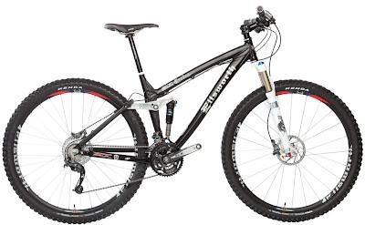 433a954d228 Ellsworth Evolve 29er Mountain Bike