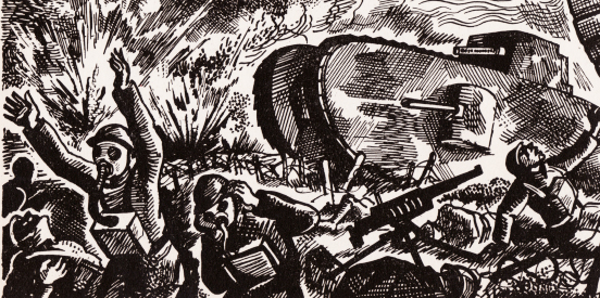 a discussion on the causes of the world war i and the treaty of versailles The origins and causes of world war ii go back to the  discussion widgets,  artillery fire during world war i awm e00720 the treaty of versailles.