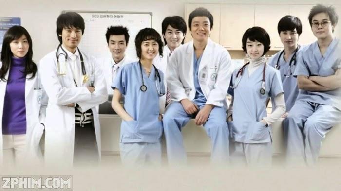 Ảnh trong phim Bác Sĩ Bong Dal Hee - Surgeon Bong Dal Hee 2