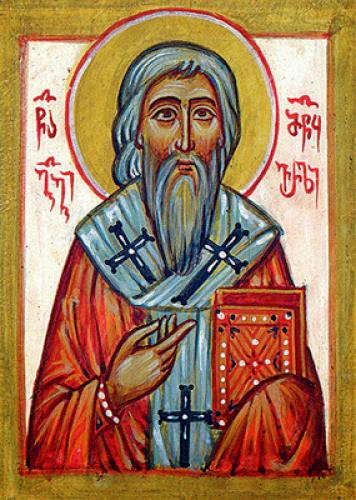 St George Matskevereli Of Georgia