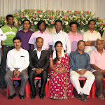 Bangalore to Trinvandram Ride for Jayan Marriage