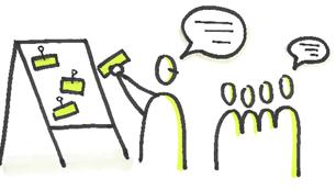 Animation de séminaire - mobilisation