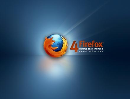 firefox 4 Released