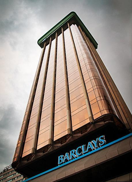 Algargos arte e historia las torres de la plaza de col n for Barclays oficinas madrid