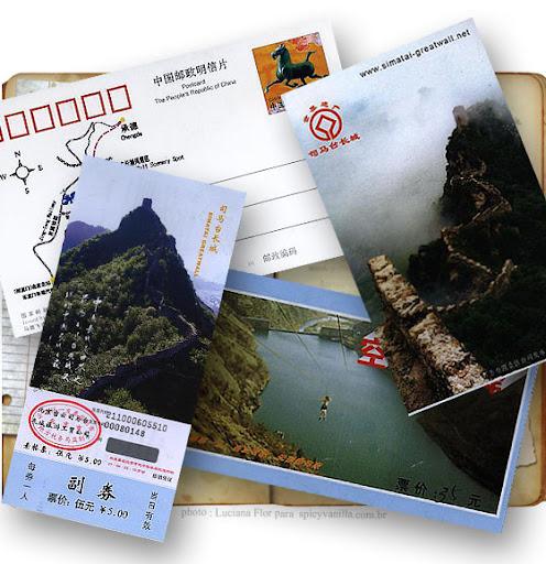 china1 - Viajando | Grande Muralha da China