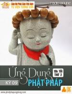 Ứng Dụng Phật Pháp Kỳ 9 - Buông Xả Kẻ Thù Bằng Cách Thực Tập Kiên Nhẫn