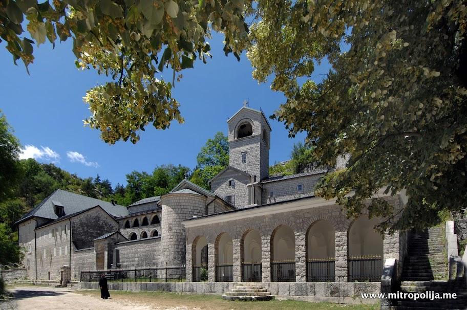 ZCH_4000 Православните манастири от света