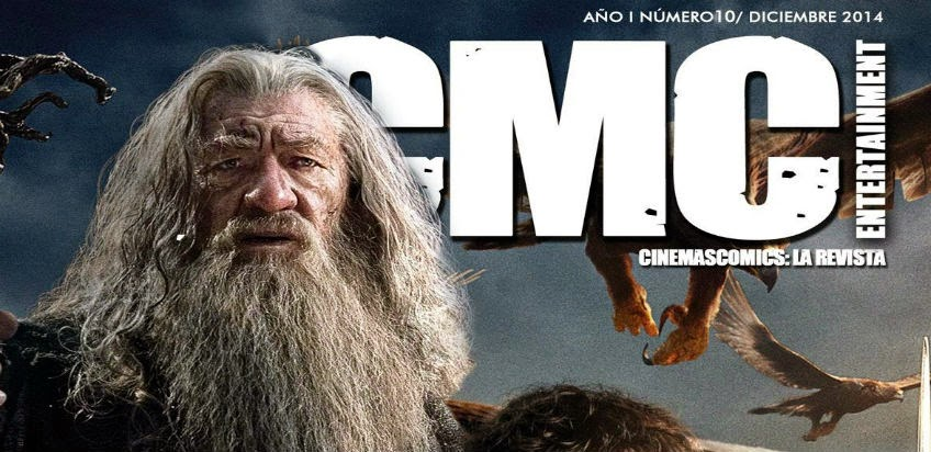 Cinemascomics La revista 10
