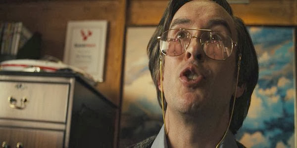 Screen Shot Of Hollywood Movie Alan Partridge: Alpha Papa (2013) Download And Watch Online Free at alldownloads4u.com