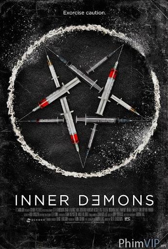 Ác Quỷ Nội Tại - Inner Demons poster