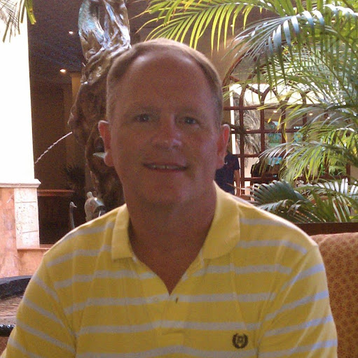 Chuck Upton