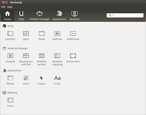 Personaliza y configura Ubuntu y Unity con Mechanig