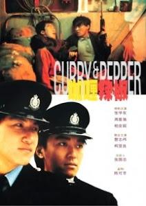 Vỏ Quýt Dày, Móng Tay Nhọn - Curry And Pepper poster