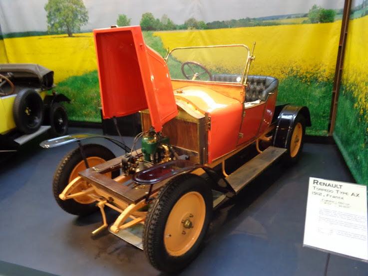 Musée Automobile de Mulhouse  DSC01037