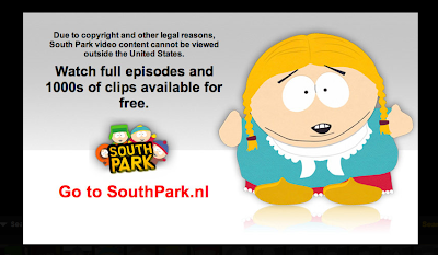 South Park Episodes Holland