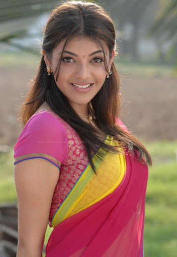 Latest Hindi Movies Wallpaper-Images And Snaps: Kajal