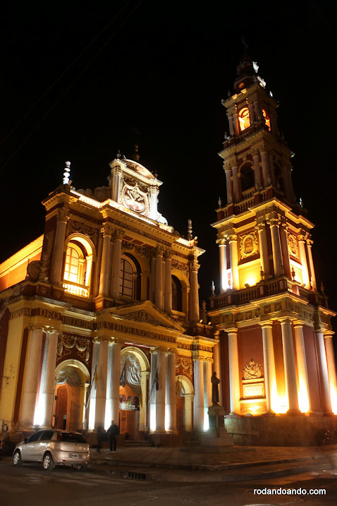 Basilica Menor de San Francisco