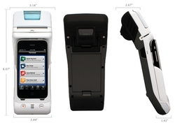 iPhone Credit Card Terminal Released