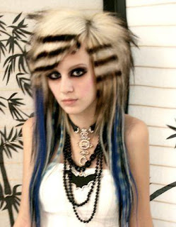Teenage Girls Hairstyles - Hairstyle ideas for Young Girls