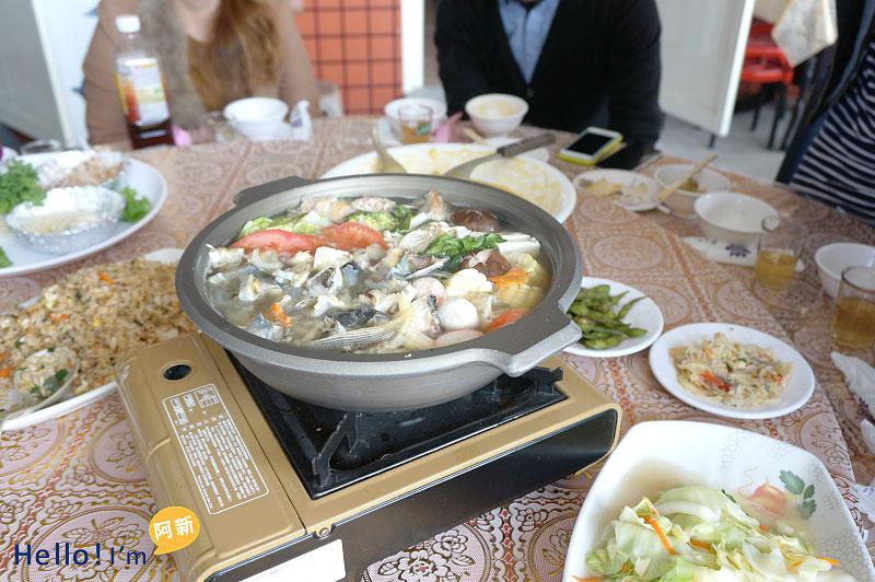 彰化員林餐廳,沙里仙餐廳-5