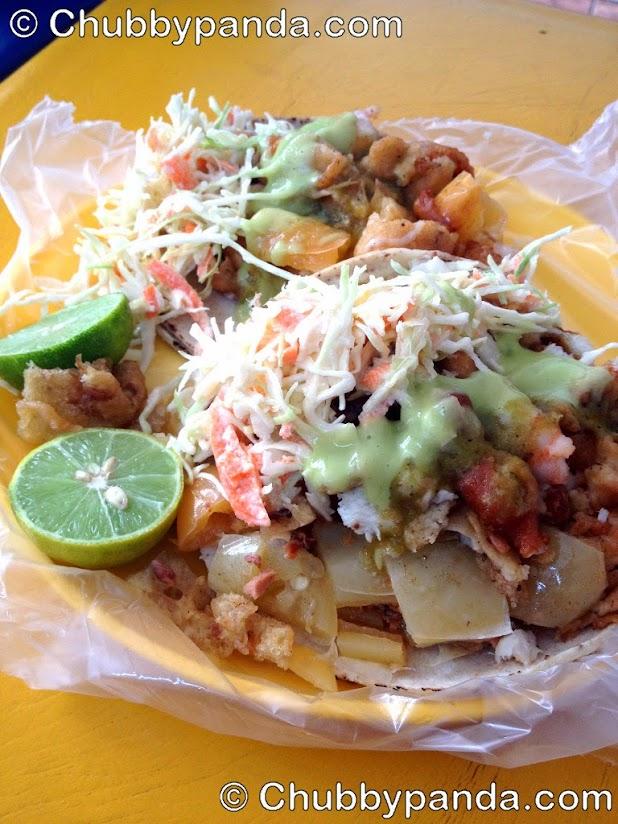 Taco Bill Mexican Restaurant Ballarat Central Vic