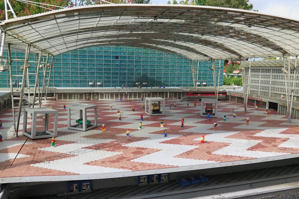 Nicht nur das Terminal müsste dringend renoviert werden