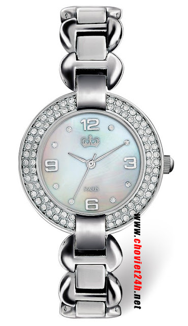 Đồng hồ cao cấp Sophie Apolina - SASL165