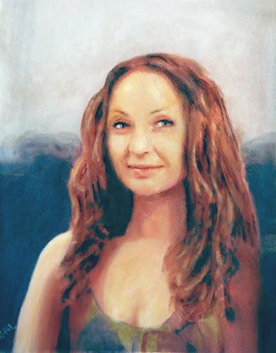 Mona Lisa 2012