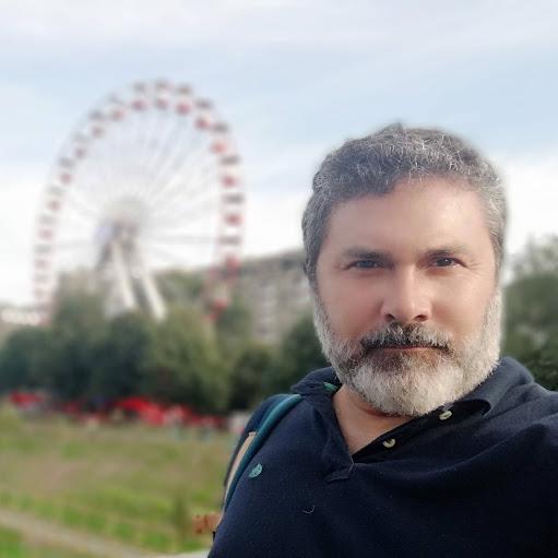 Toni Ferri picture