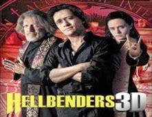 فيلم Hellbenders