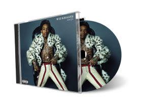 Wiz Khalifa – O.N.I.F.C.