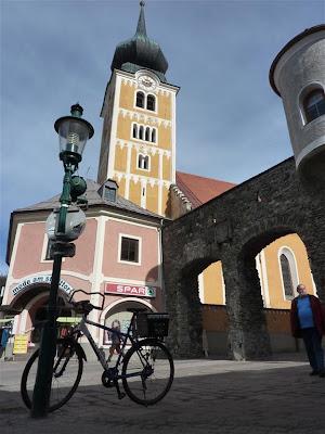 Puerta de Salzburgo