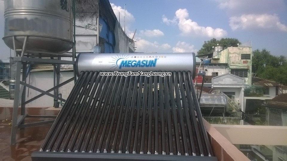Máy nước nóng Megasun KAEước nóng Megasun KAE