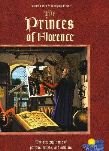 Igrali smo: The Princes of Florence