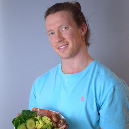MacroFit Meal Prep