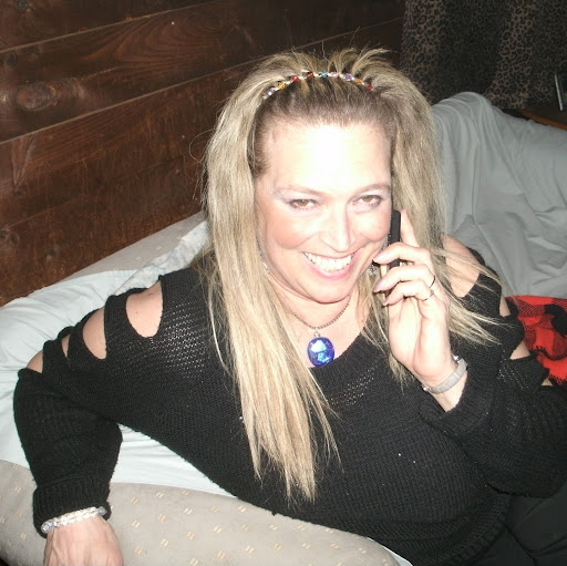 Karen Carter