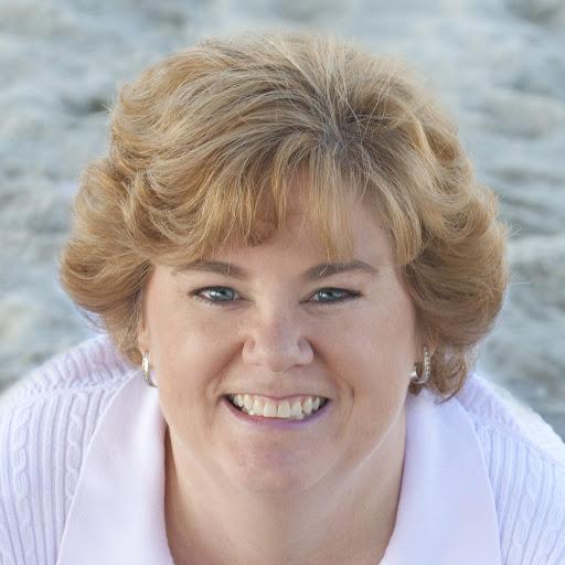Sharon Strickland