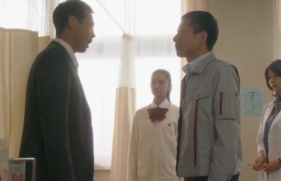 Nomura Hironobu, Takei Emi, Kasumura Masanobu, Shiraishi Miho