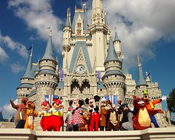 Sabian que hay muertes en Disney
