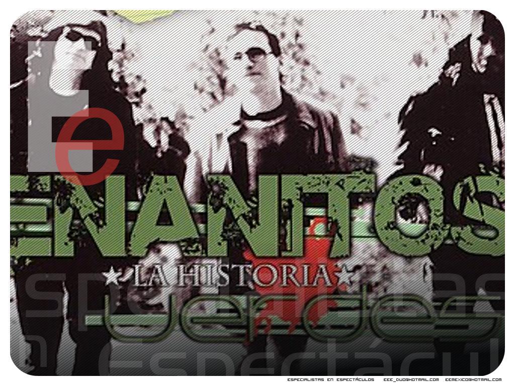 Fotos De Enanitos Verdes Musicafusion Com
