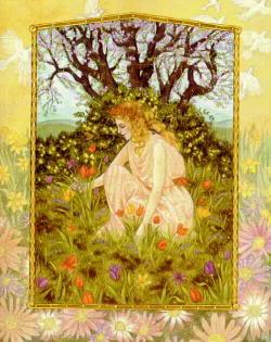 Goddess Libera Me Image