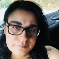 Marcia Rafaela Lopes's avatar