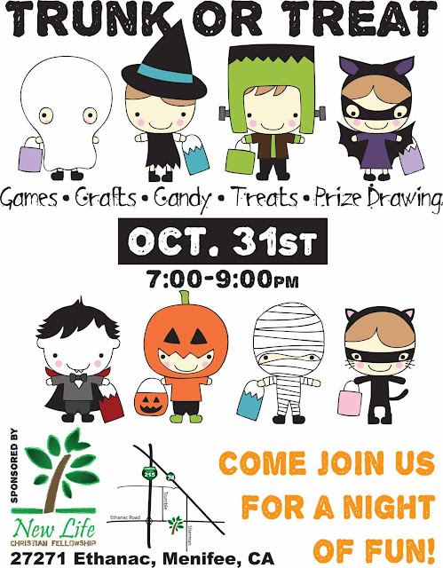Trunk Or Treat Flyer http://www.menifee247.com/2011_10_01_archive.html