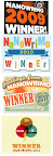 Winner of National Novel Writing Month