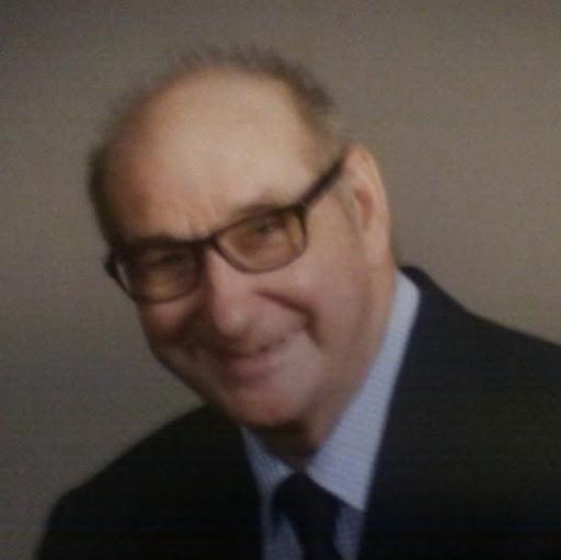 Donald Carpenter